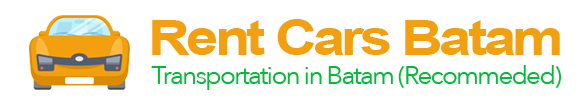 rent car batam, transport in batam