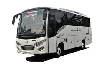 mini bus 24