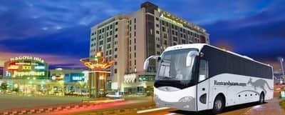 mobil mini bus
