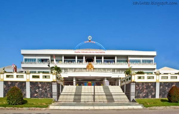 Vihara Duta Maitreya Temple